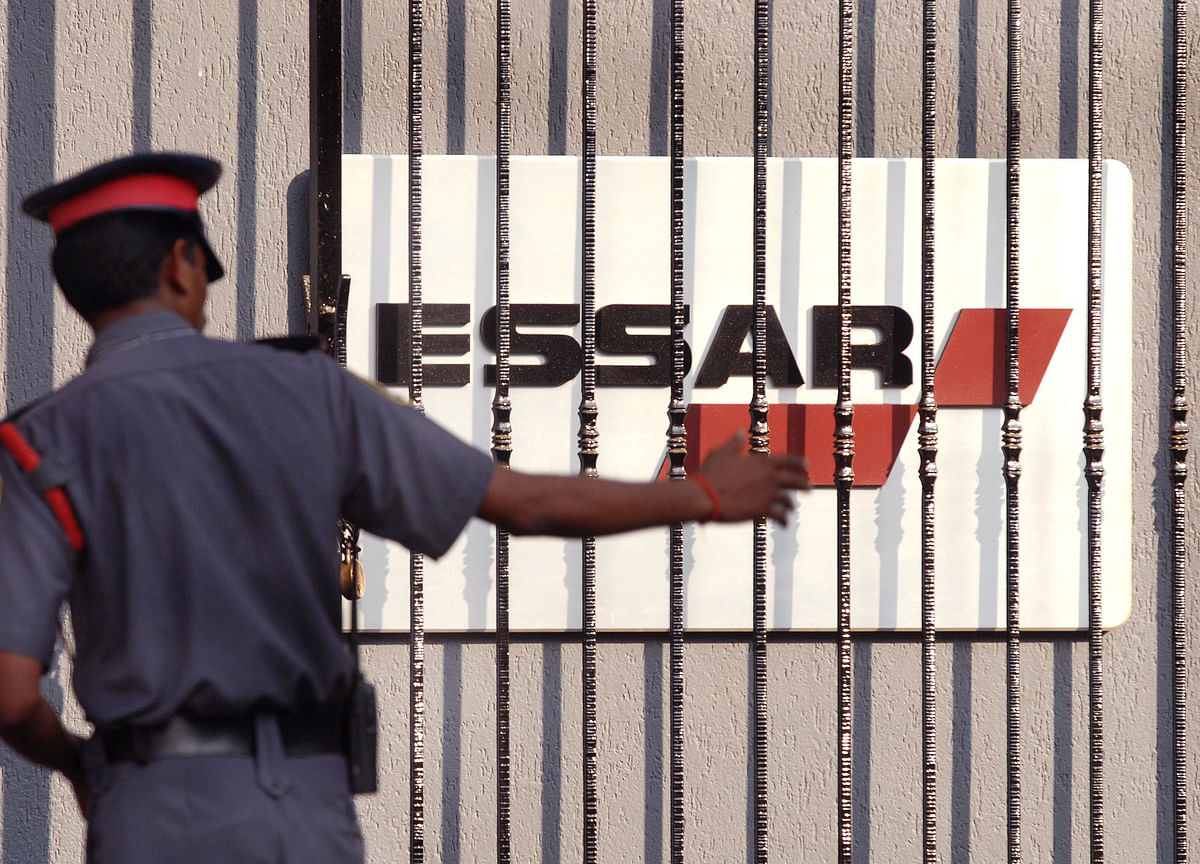 Essar Steel Case: Creditors' Committee Says Insolvency Code Mandates Primacy Of Financial Creditors