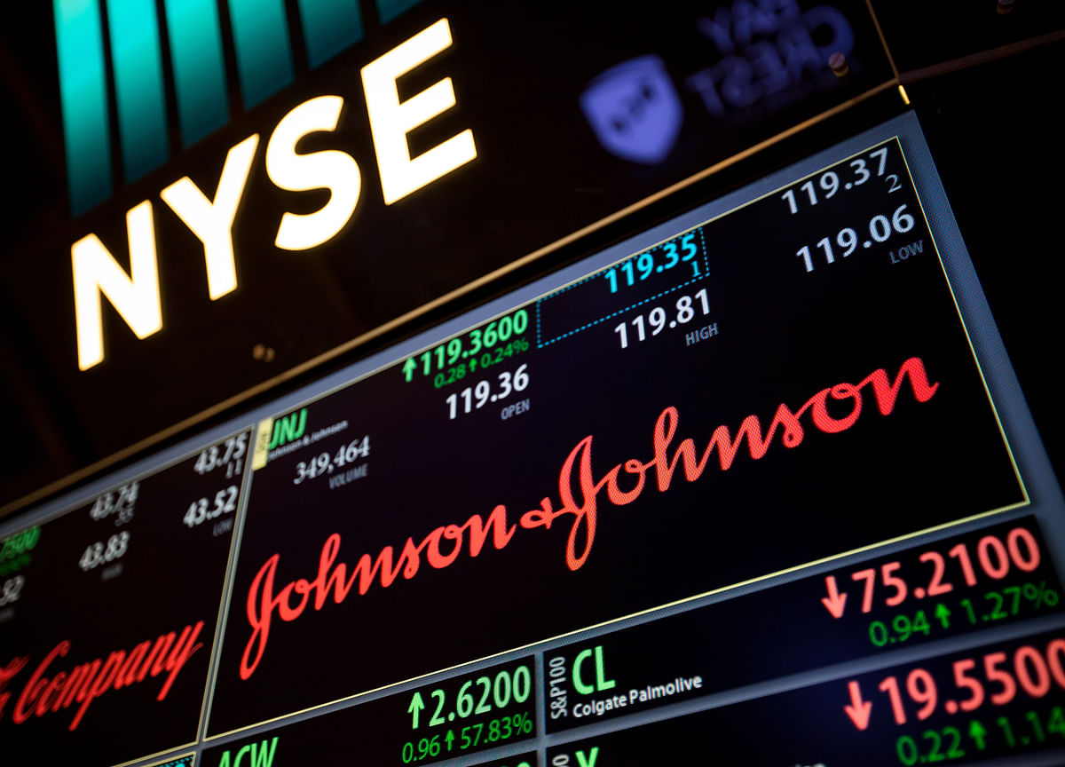 J&J Unit Ordered to Pay $8 Billion Over Anti-Psychotic Drug