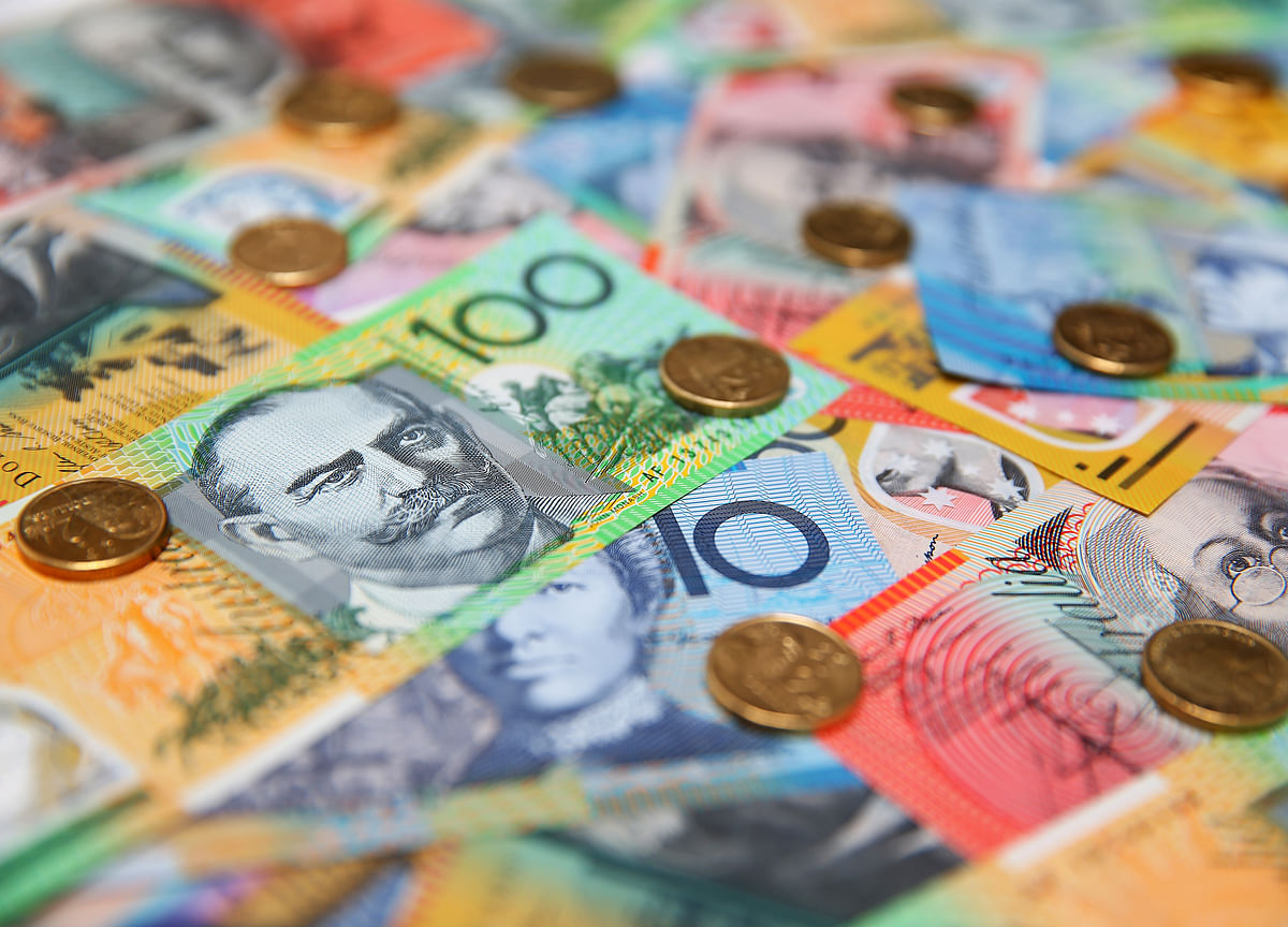 Aussie Bears at Risk as Reserve BankHas Reason to Dial Back Dovishness