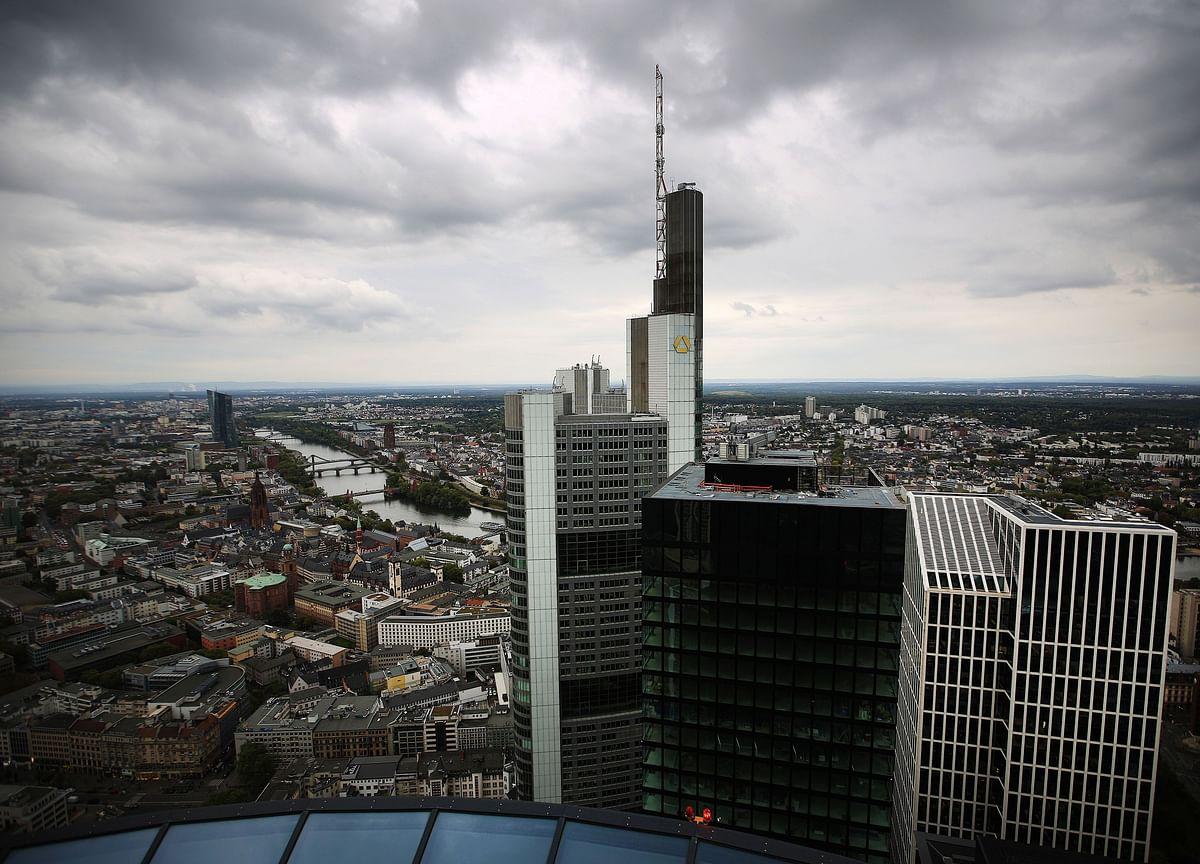 German Fiscal Stimulus Already Creeping In, Whatever Merkel Says