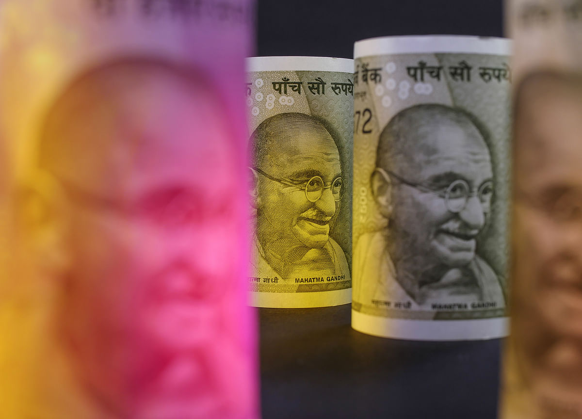 Fund Manager Shuns Rupee Bonds From Indian Companies