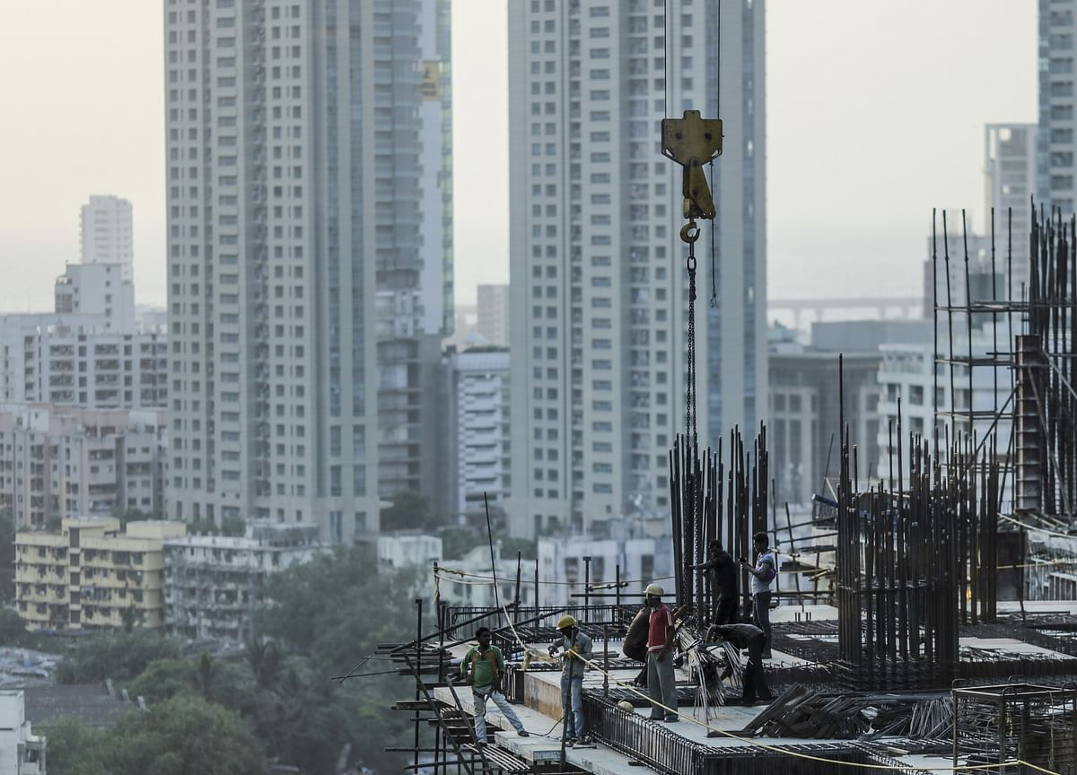 Maharashtra Government Reduces Stamp Duty To Boost Ailing Real Estate Sector
