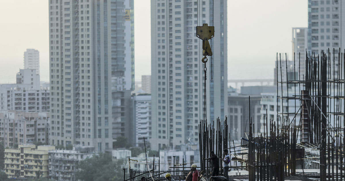 Indiabulls Group Sells Real Estate Unit To Embassy, Blackstone In Share-Swap Deal - BloombergQuint thumbnail