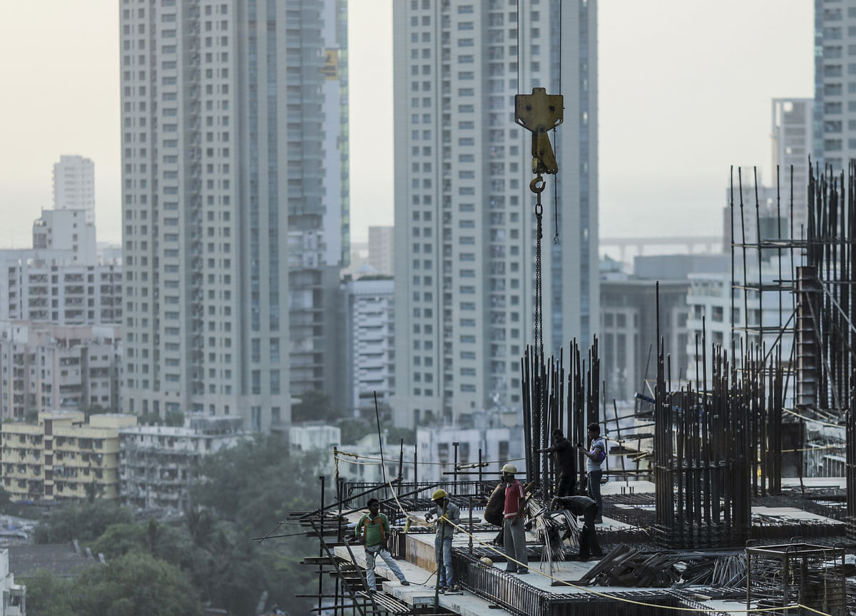 Home Sales In Mumbai Region Jump 33% In January