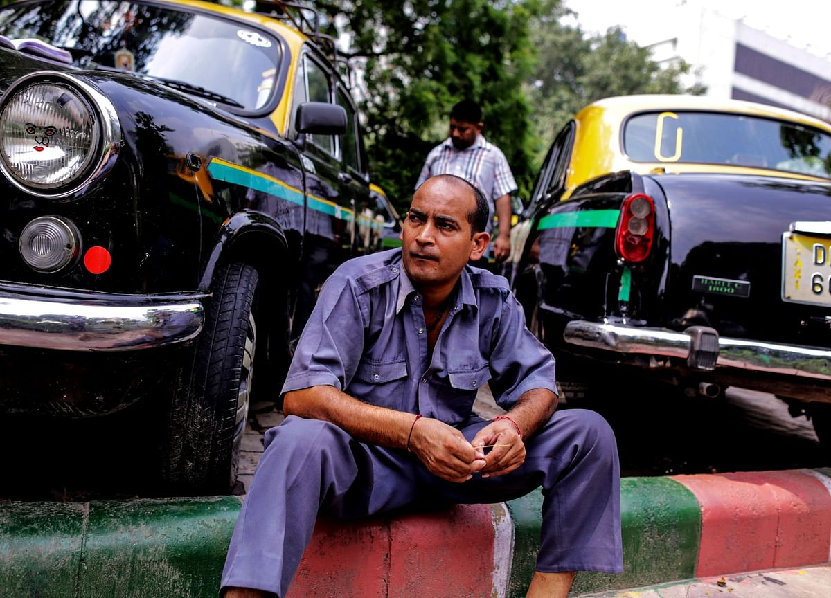Covid-19 Impact: As Loans Sour, Many Cab Drivers Left With Nowhere To Turn