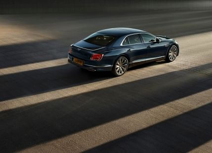 The 2020 Bentley Flying Spur Is $215,000 Worth of Little Details