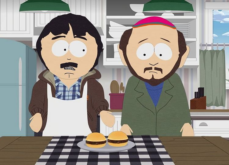 'South Park' Nears $500 Million Deal for U.S. Streaming Rights
