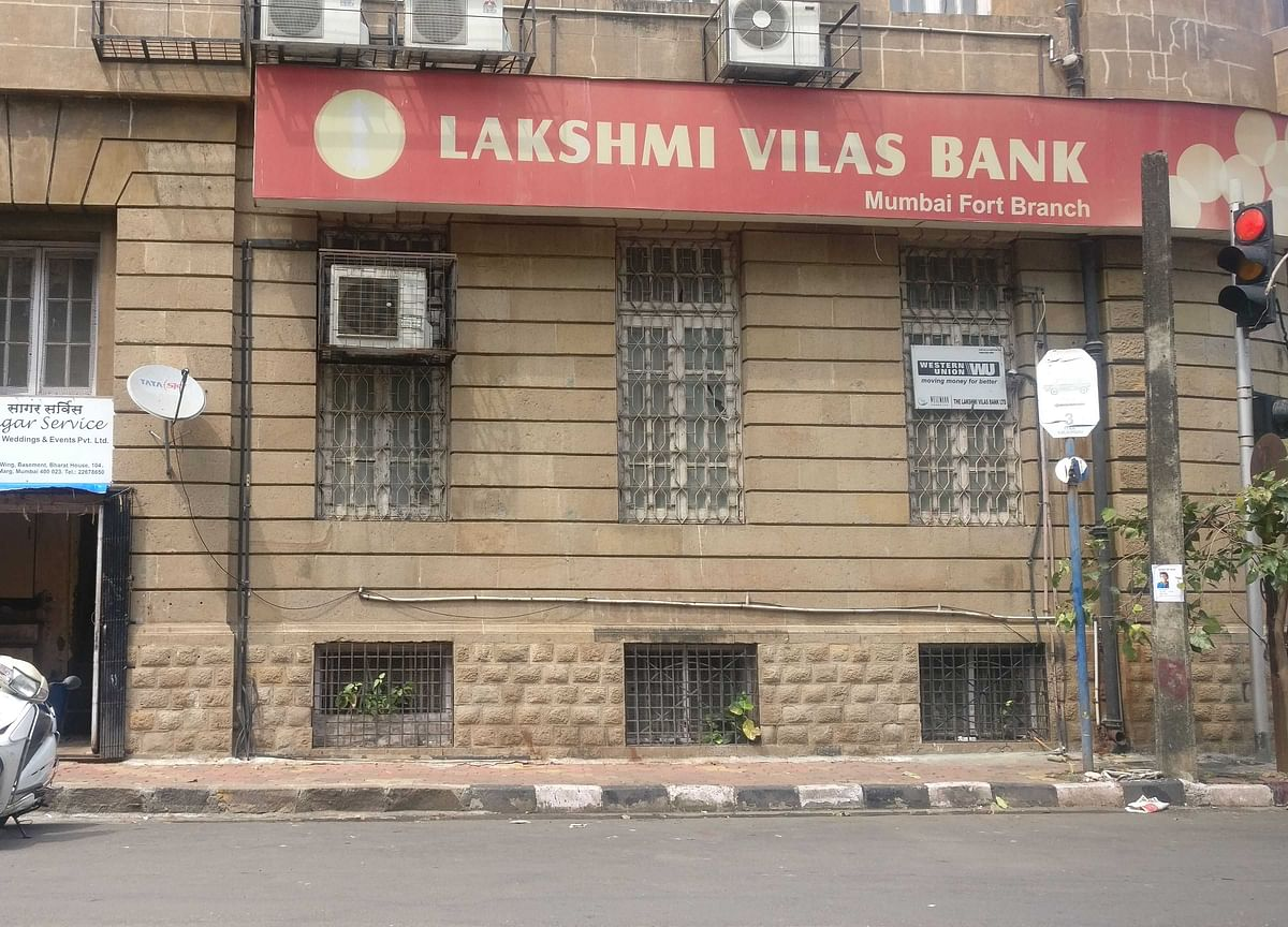 RBI's Swift Resolution Of Lakshmi Vilas Bank To Maintain Sector Stability: S&P