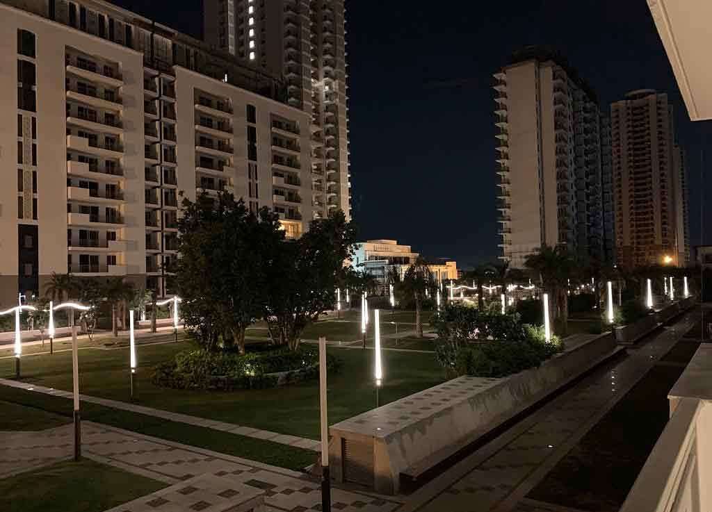 DLF Says Home Sales In New Gurugram Project Similar To That Seen 'Decade Back'