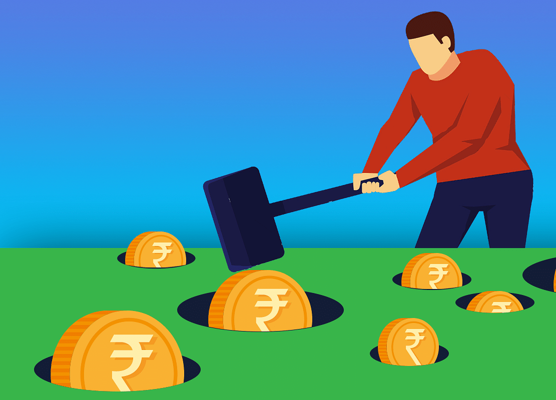 From Forex To Bonds, RBI Faces A Whack-A-Mole Challenge