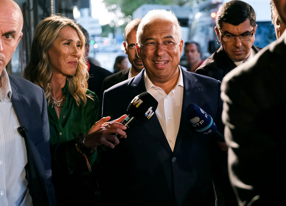 Costa Wins Support in Election Showcasing Portuguese Stability