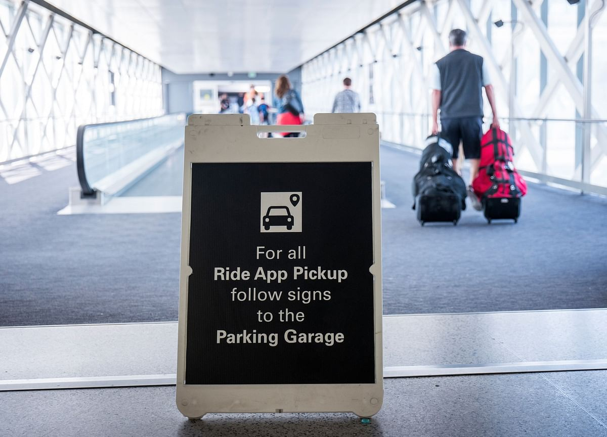 Apple, United in Early Discussions to Upgrade SFO Terminal