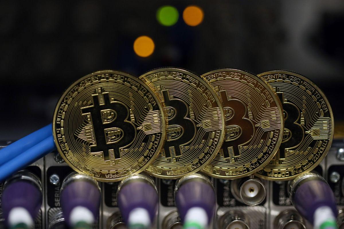 Bitcoin Climbs Higher After Surging Through $8,000 Level