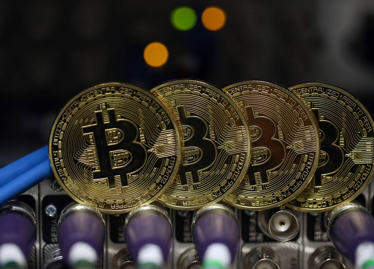 Bitcoin Climbs Higher After Surging Through $8,000 Level