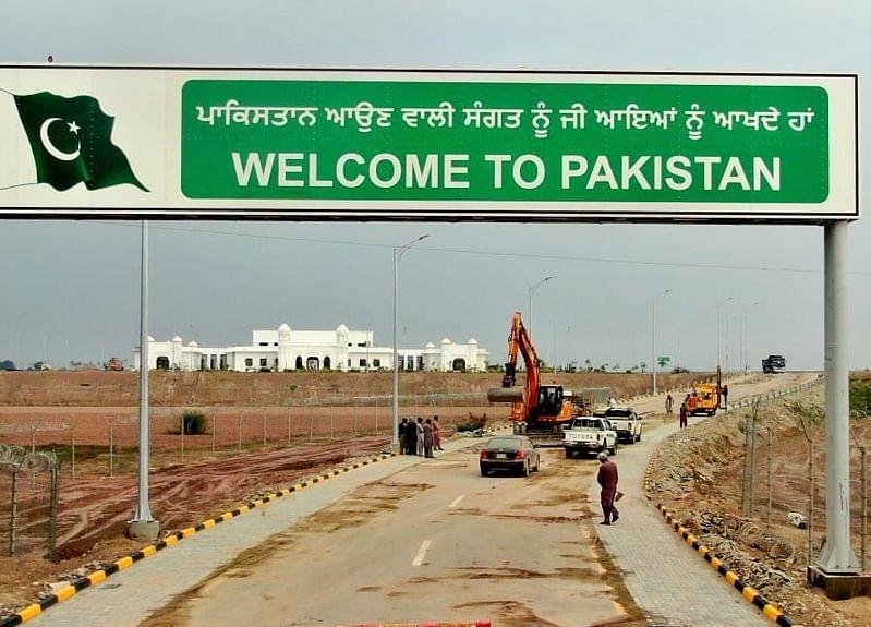 Pakistan To Open Kartarpur Corridor On Nov. 9: Imran Khan