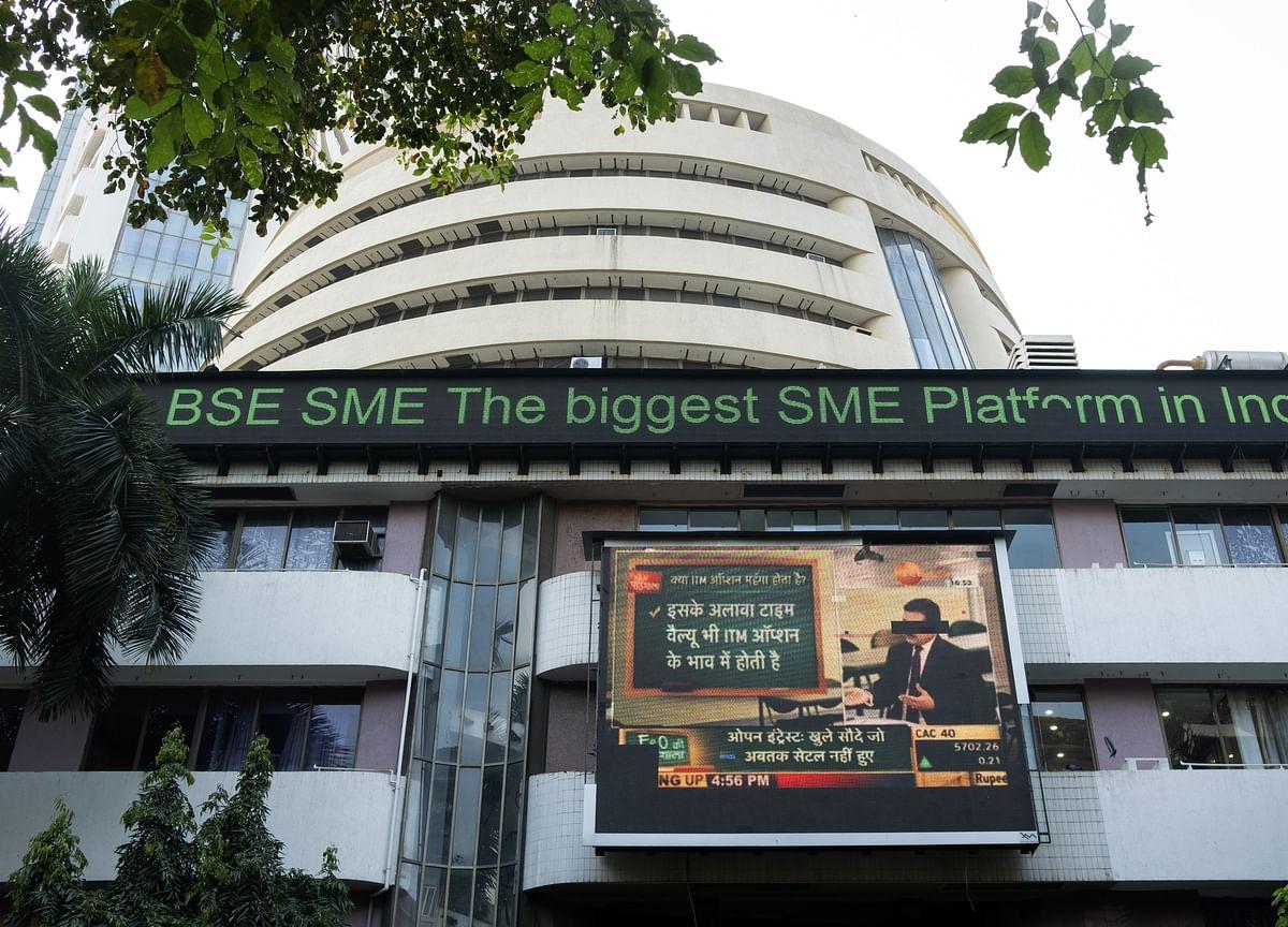 'Mega Caps' May Be Safe But Value Lies Elsewhere, Says Prime Securities' N Jayakumar