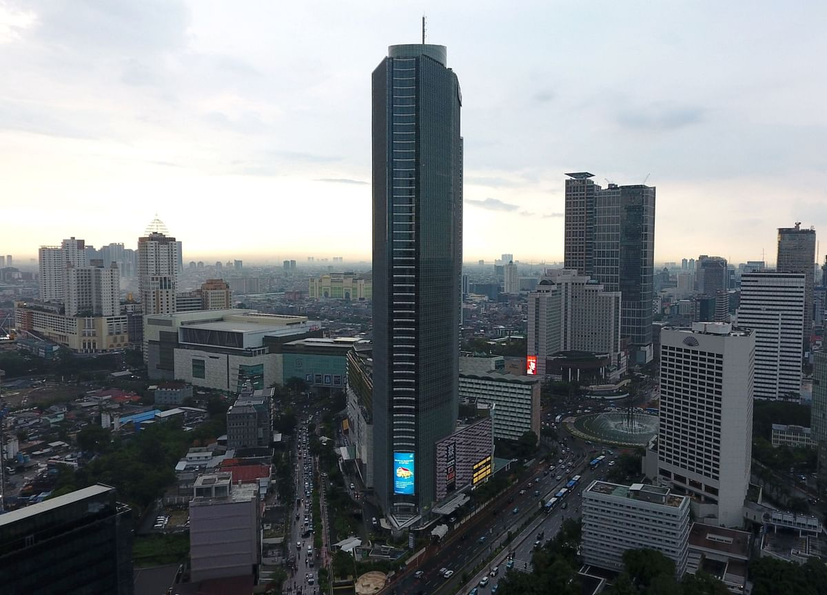 Indonesia Facing 'New Norm' of Low Inflation, Central Bank Says