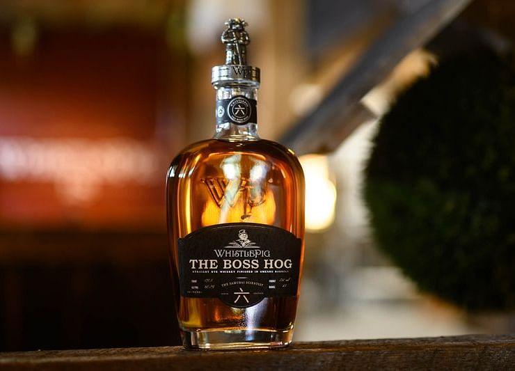 A $500 Rye Whiskey? Beholdthe Spirit'sChanging Fortunes