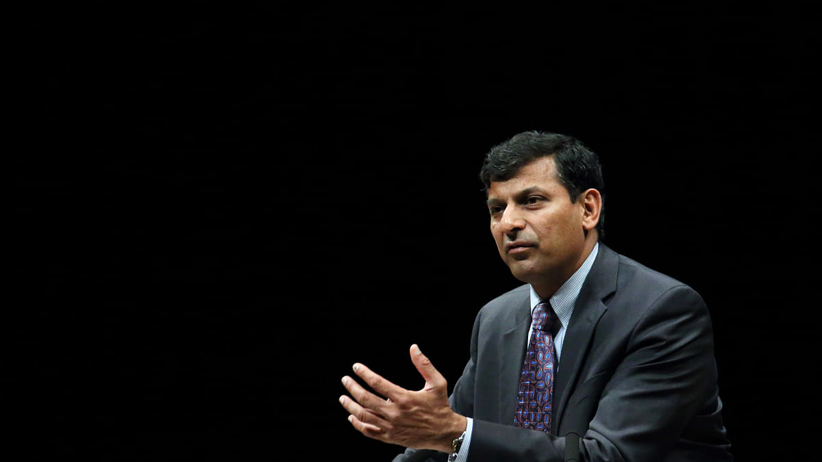 Corporate Entry Into Banking — Meant For A Select Few, Asks Rajan