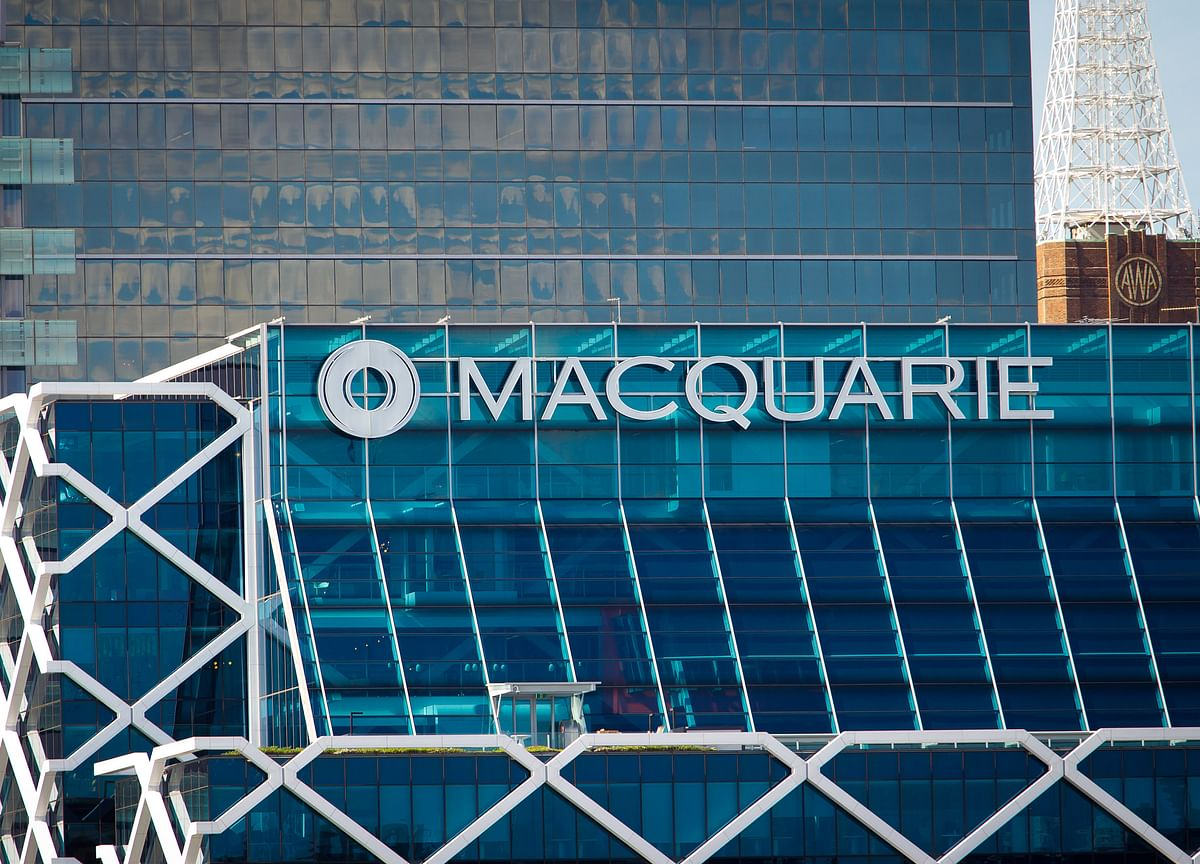 Macquarie to Cut About 100 Equities Jobs in New York, London