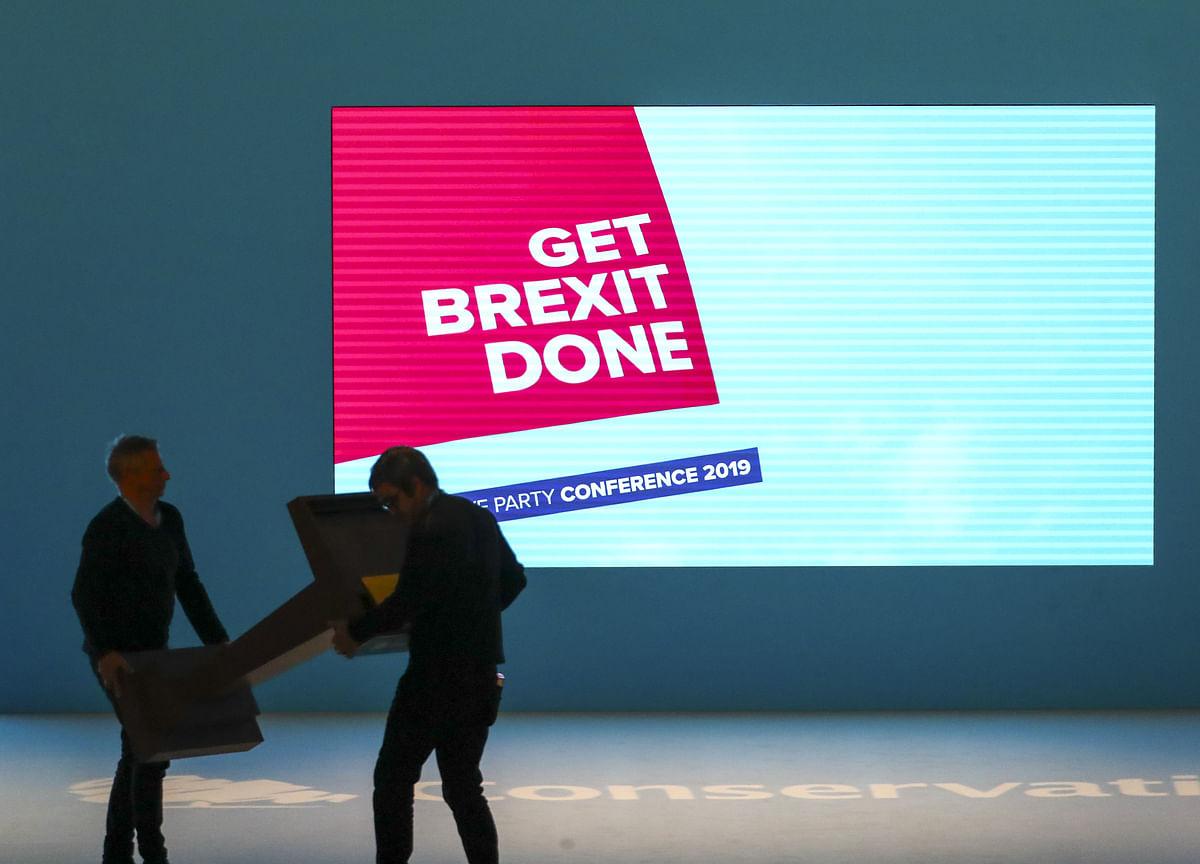 Brexiteers May Tolerate Boris Johnson'sDeal
