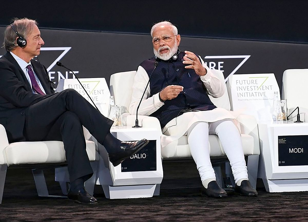 PM Modi Calls For UN Reforms, Says It Should Be An Instrument For Change