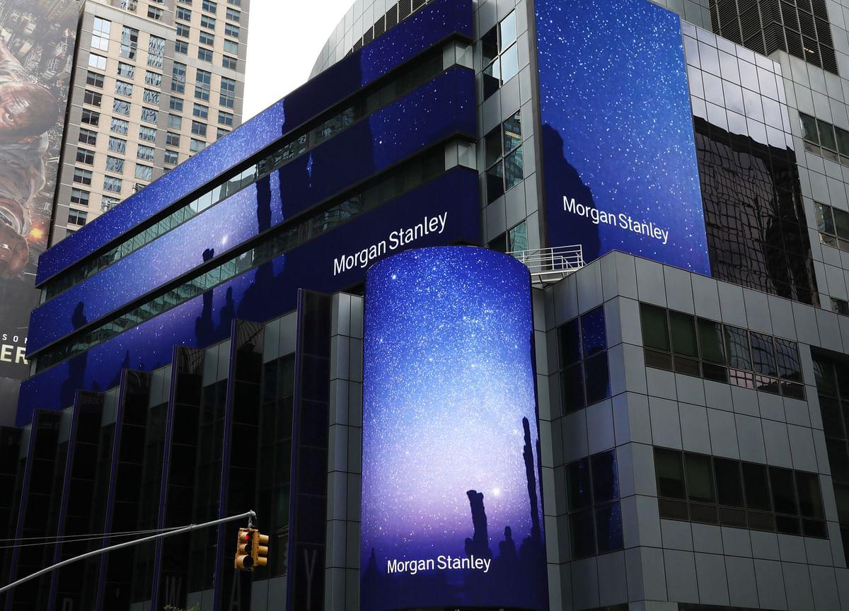 Morgan Stanley Sees U.S. as a Laggard in 2020 Across Markets