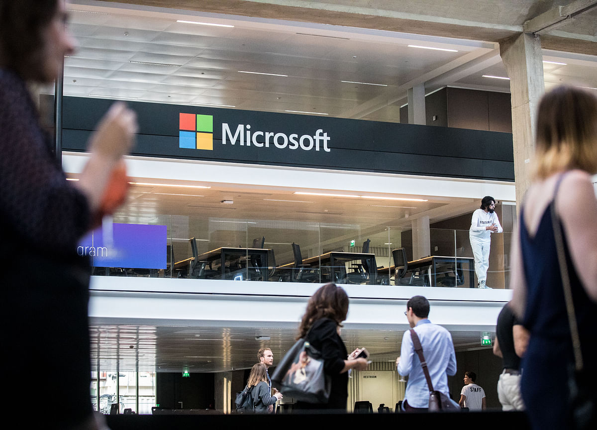 Microsoft Granted U.S. License to Export Software to Huawei