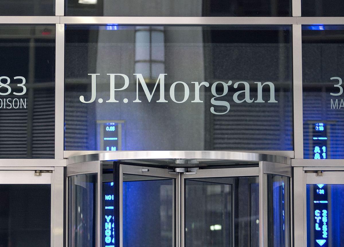 JPMorgan Leads Goldman, Citi in a Wall Street Comeback Quarter
