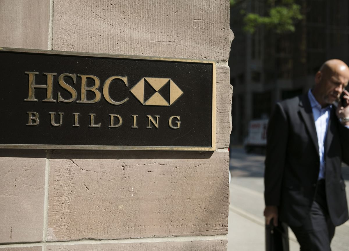 HSBC to Cut Up to 10,000 Jobs to Slash Costs, FT Reports