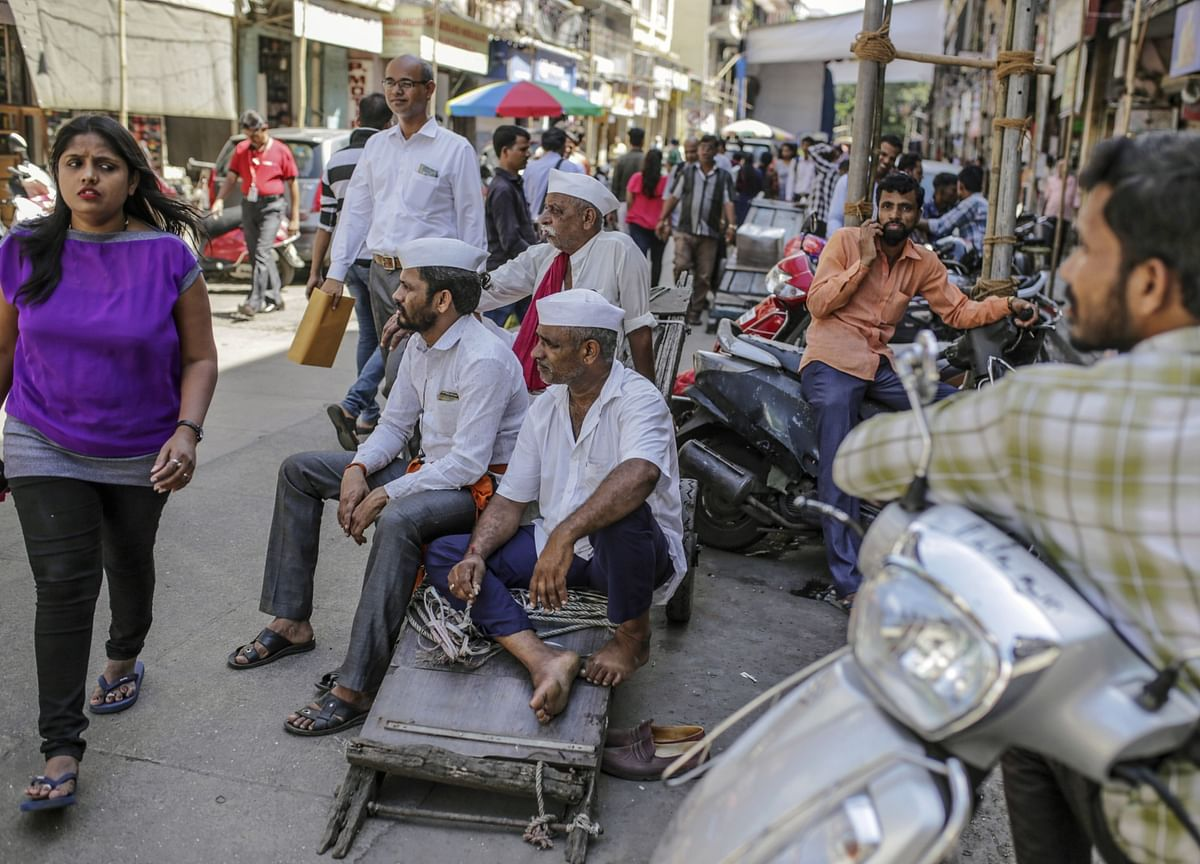 Current India Slowdown Differs From 2008, Demonetisation Period: Goldman Sachs