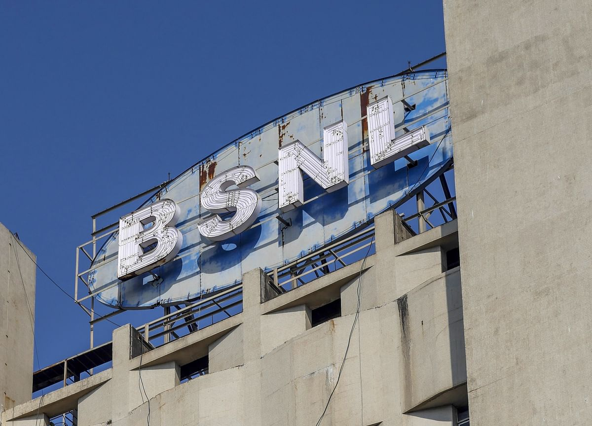 Over 40,000 Employees Have Opted For BSNL Voluntary Retirement, Says Chairman