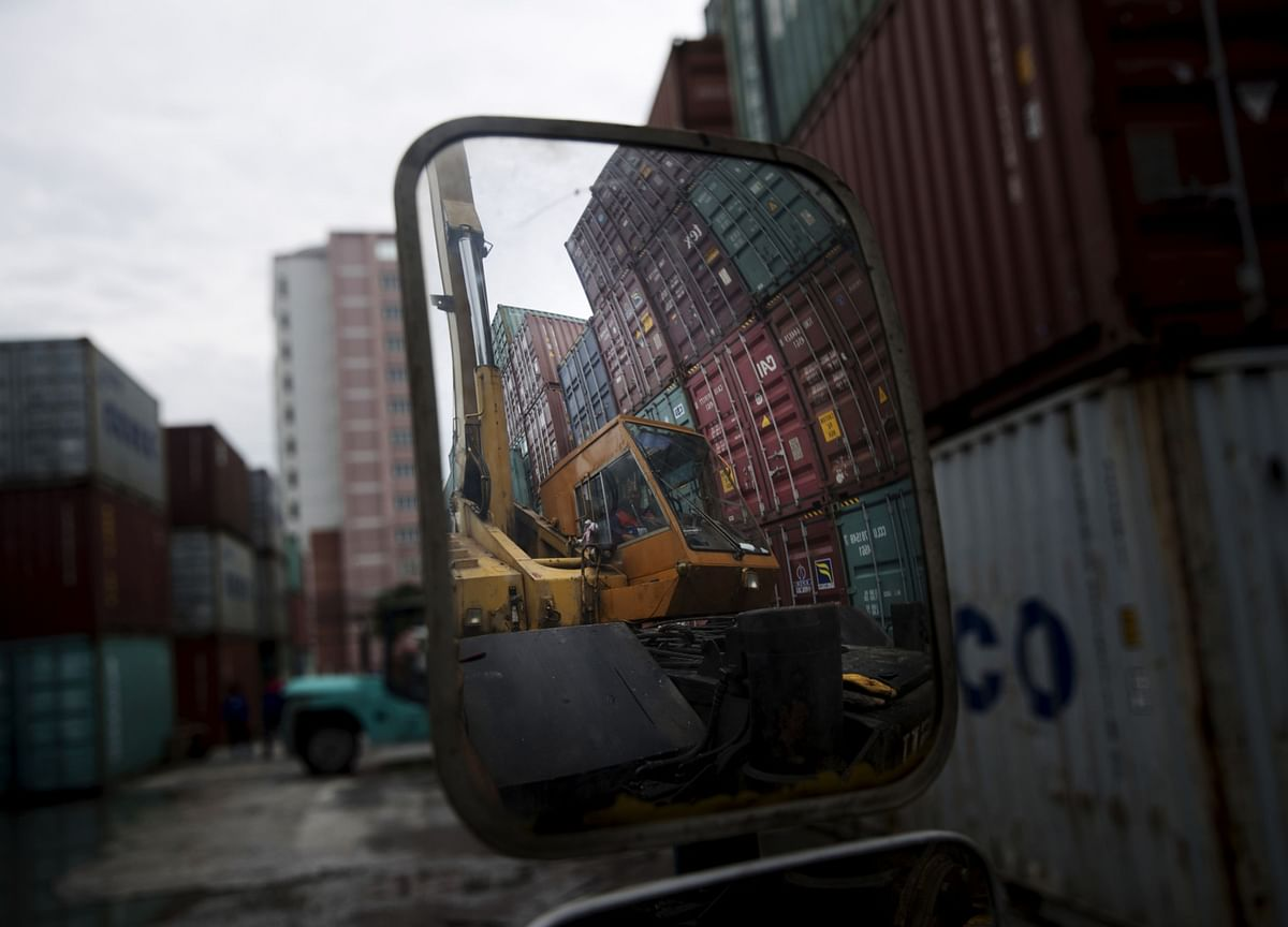 Thai Trade-Preference Loss Is a Warning for Asean Region