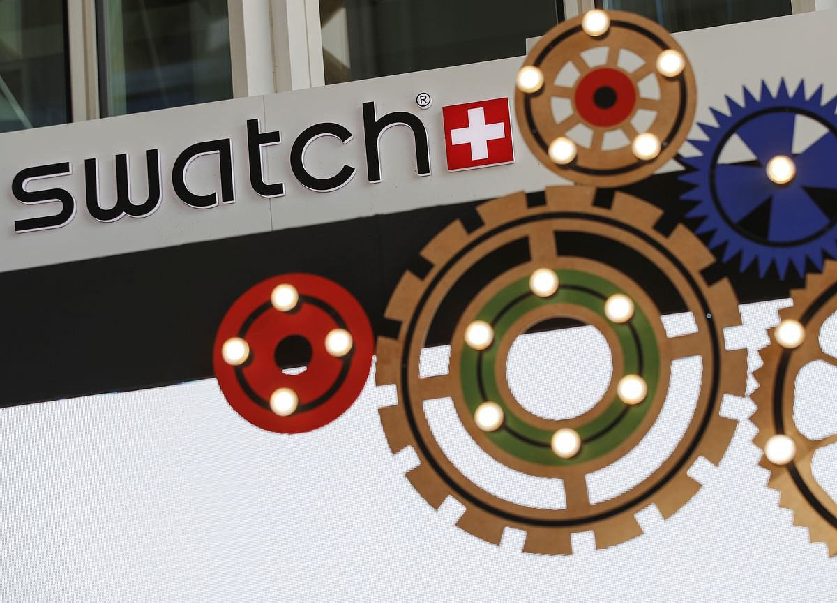 Swatch Ends Calvin Klein Swiss Watch License as Contract Expires