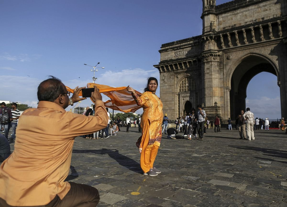 India's Painful Double Whammy Grips More Emerging Markets