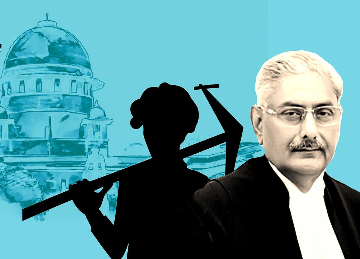 The Controversy Around Justice Arun Mishra. Should Judges Be Deciding The Correctness Of Their Past Rulings?