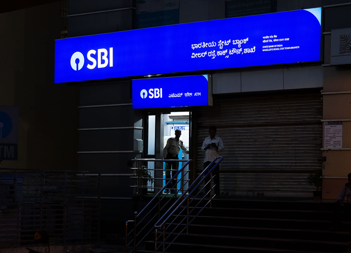 SBI Invites Bids To Sell 1% Stake In National Stock Exchange