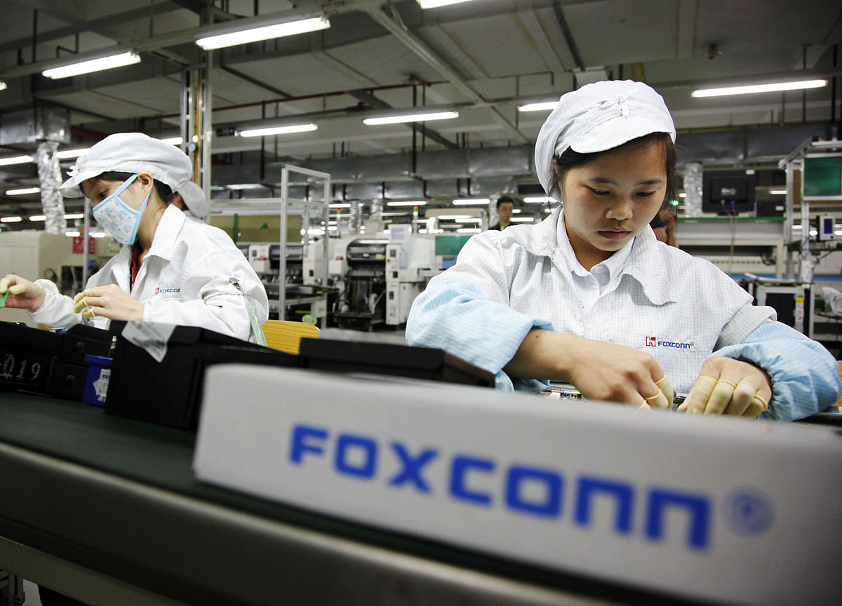 ChinaLoses a Tech Generation as the Big Payoff Promise Fades