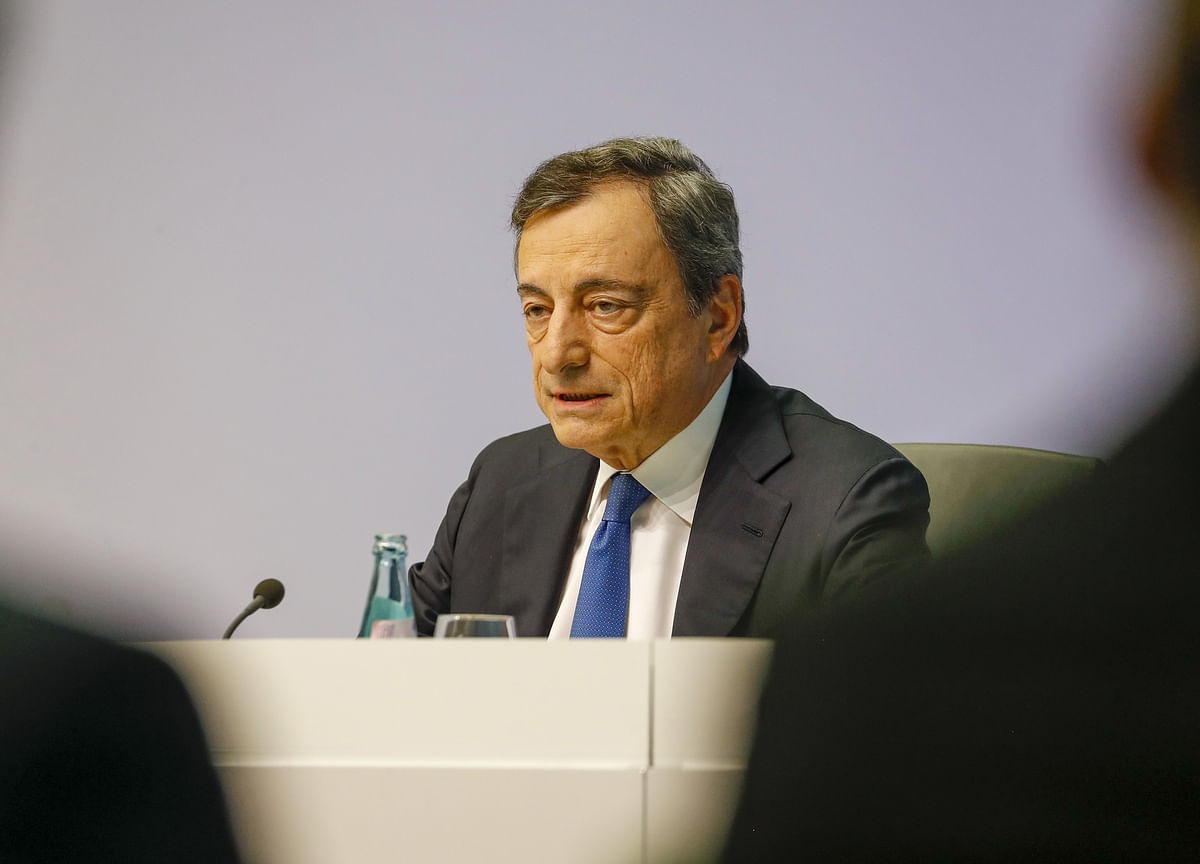 Italy's Draghi-Fueled Bond Rally Has Legs For Barclays Analysts