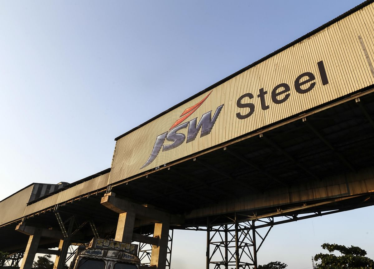 JSW Steel Q1 Results: First Loss In Six Years As Lockdown Stalled Operations
