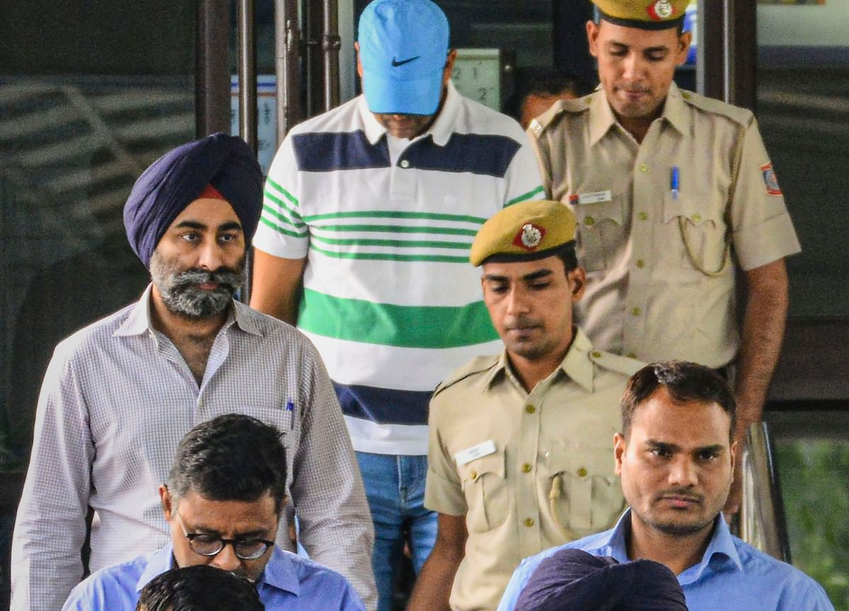Religare Finvest Fund: High Court Seeks Malvinder Singh's Reply On Enforcement Directorate Plea Against Order Refusing Further Police Custody