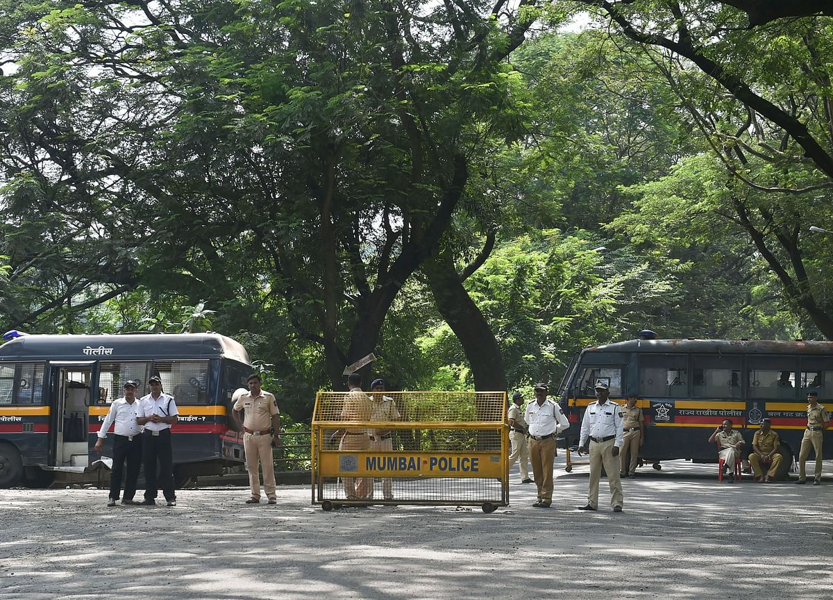 Supreme Court To Hear Aarey Tree-Felling Matter At 10:00 AM On Monday