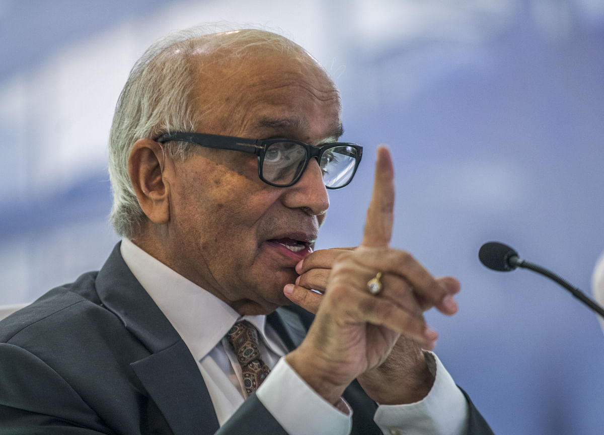Budget 2020: Private Sector To Have Greater Role In Wealth Creation, Says RC Bhargava