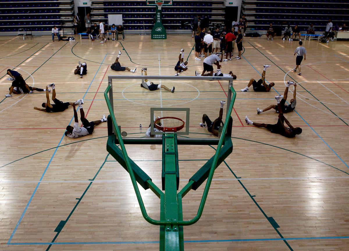 NBA China Woes Threaten Billions of Dollars, Decades' Work