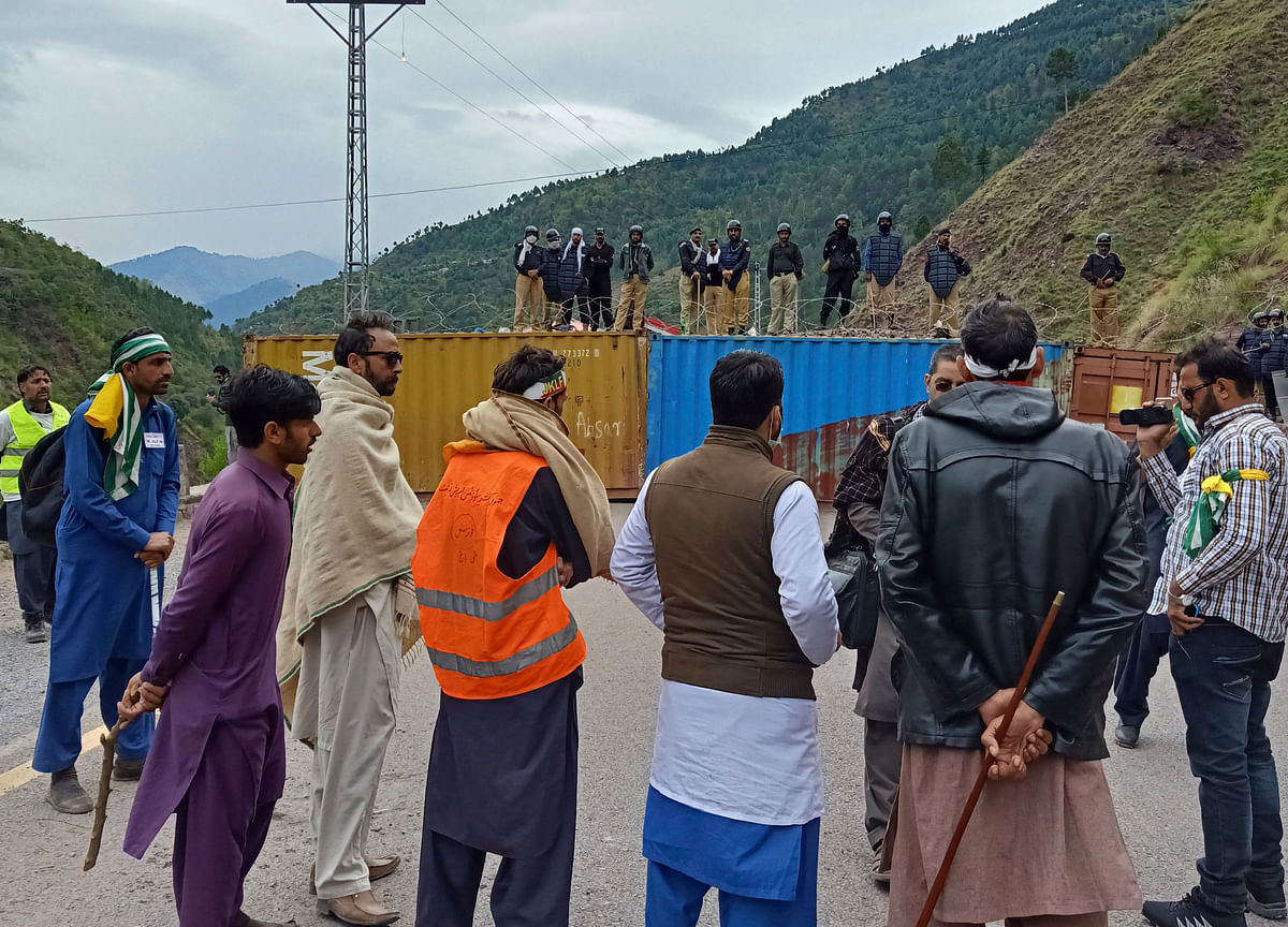 Postpaid Mobile Phone Services In Kashmir Restored