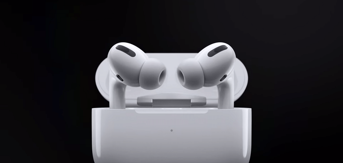 Apple Developing Smaller AirPods Pro, Revamped Entry-Level Model