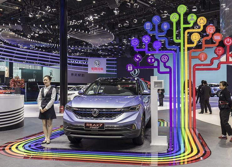 Fiat Chrysler-PSA Merged Entity Likely to HaveChinese Major Shareholder