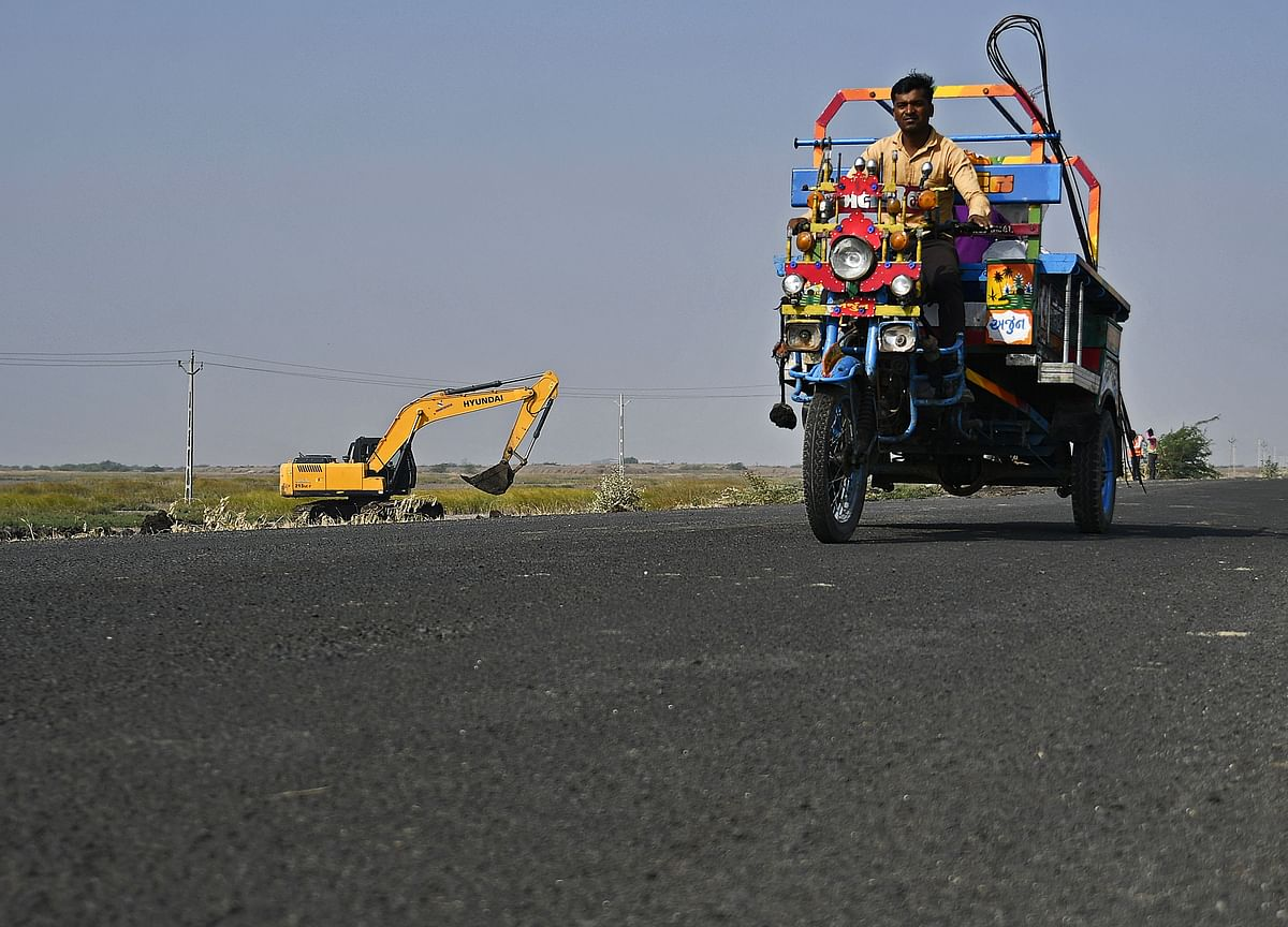 IRB Infra Gets Award Letter For Executing Rs 1,755-Crore Vadodara-Mumbai Expressway Stretch