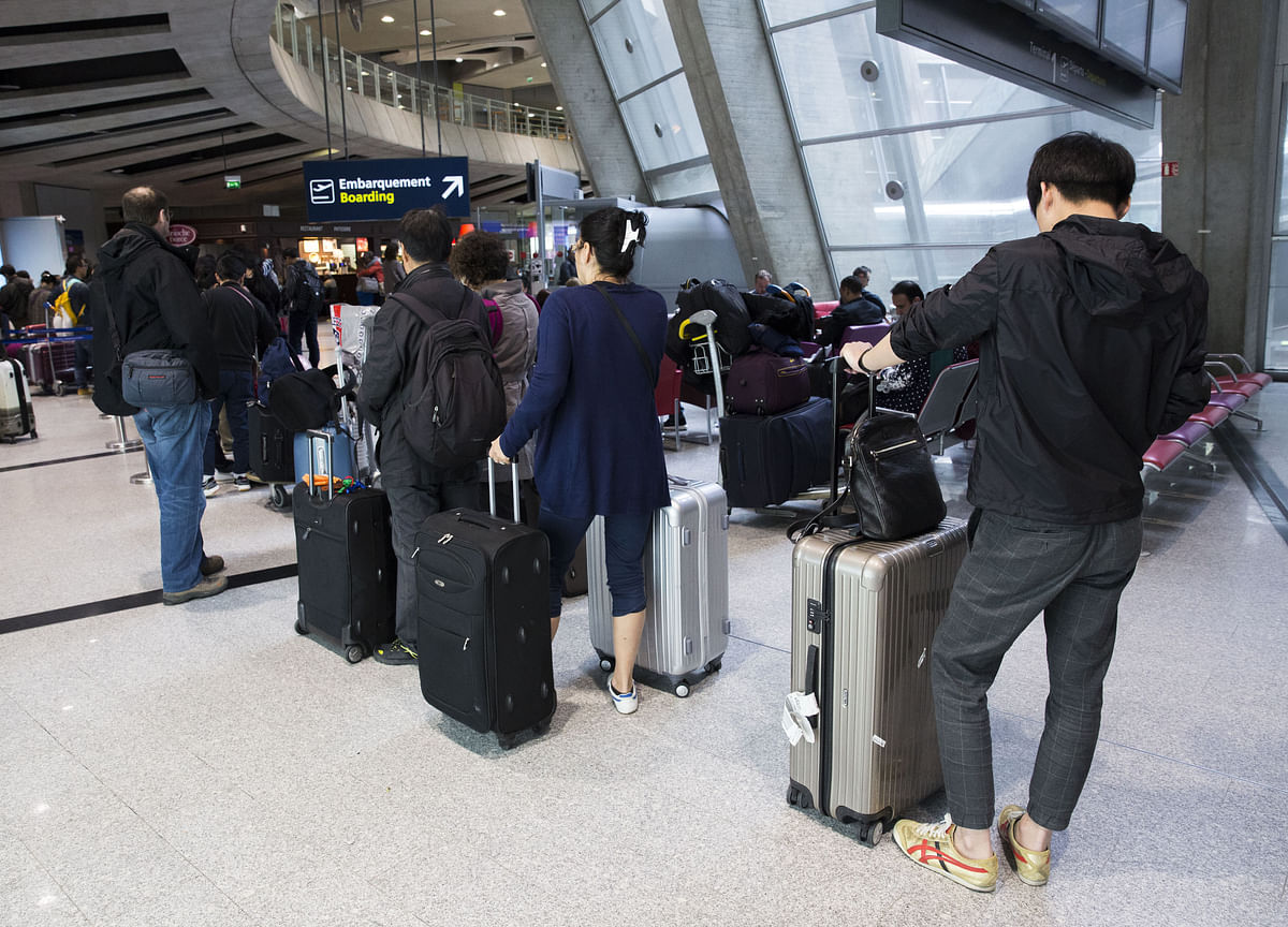 Domestic Air Passenger Traffic Grows 1.18% In September