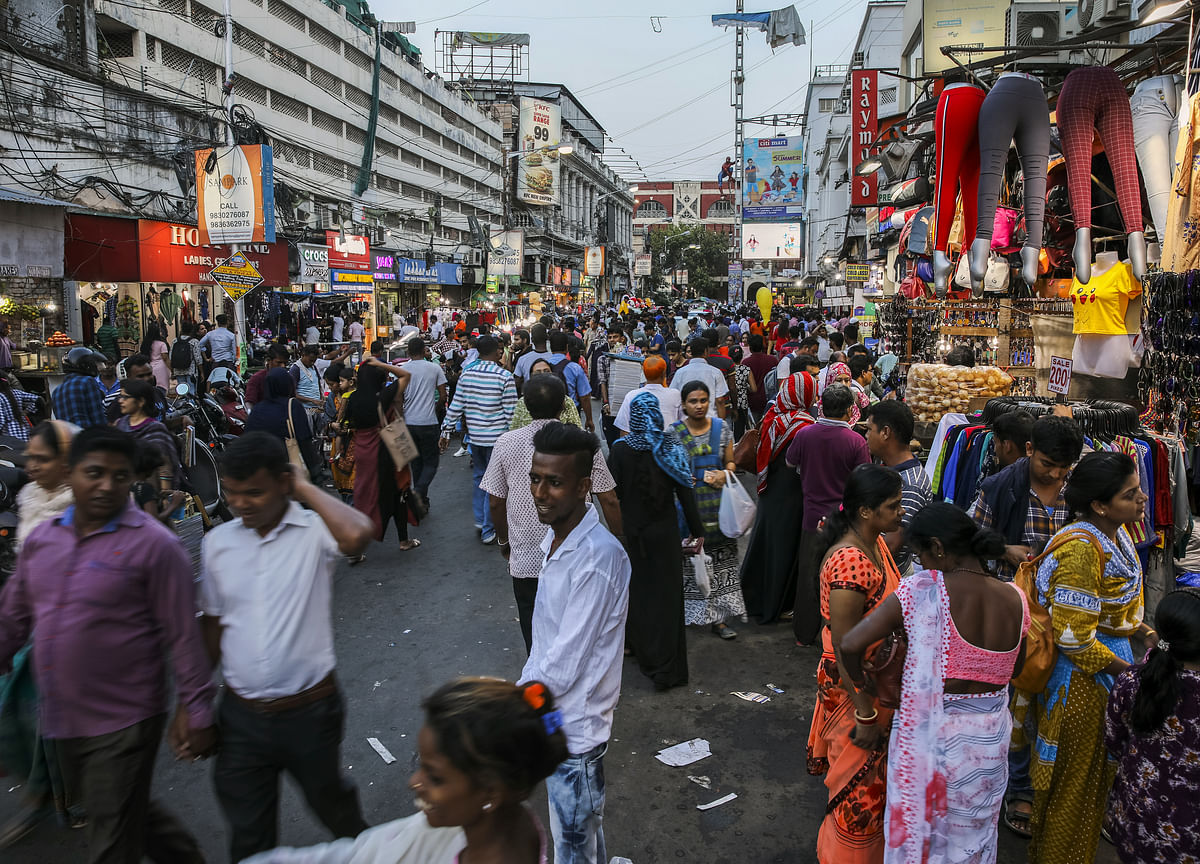 Seventeen Confounding Questions About India